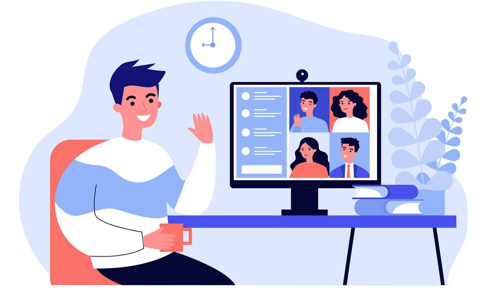 ¿Cómo organizar eventos virtuales que no aburran a tus asistentes?